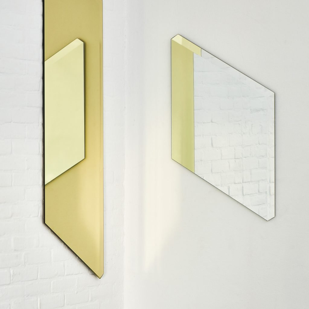 Puik Facett mirror